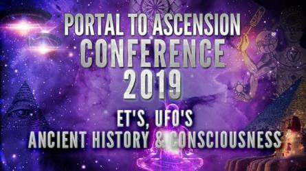 Portal to Ascension Conference 2019